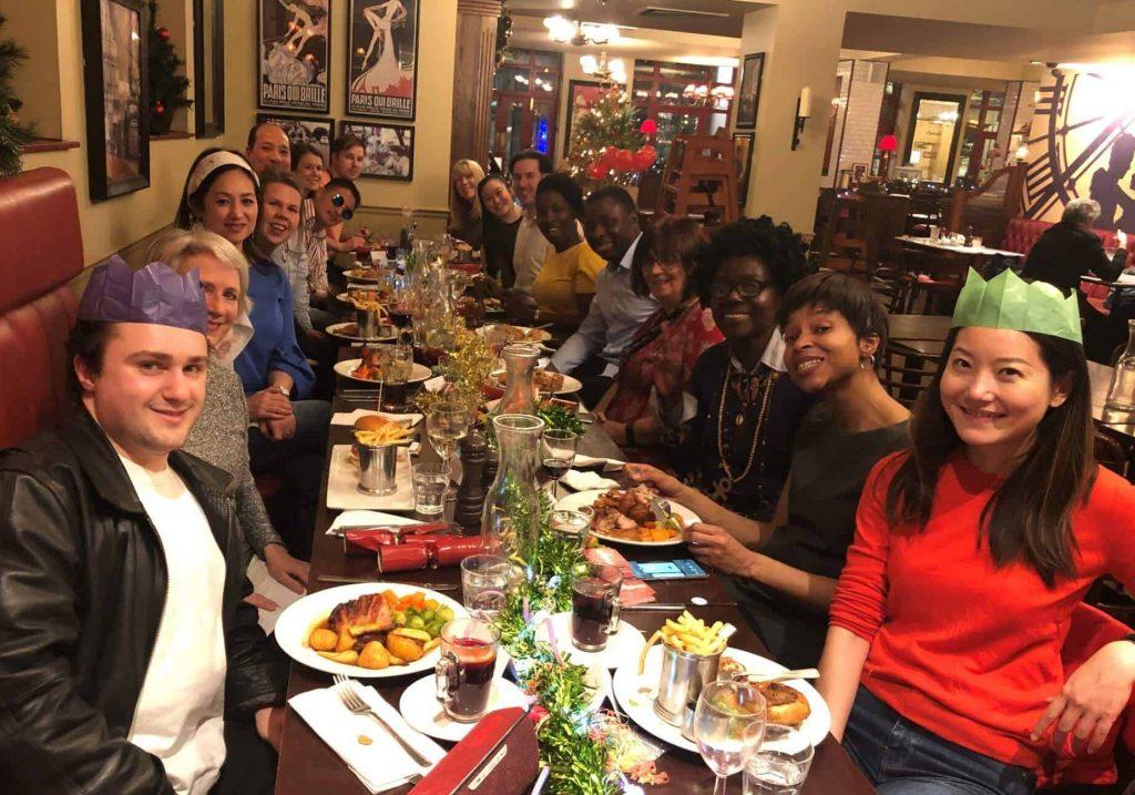 London-Toastmasters-Club-Christmas-Social